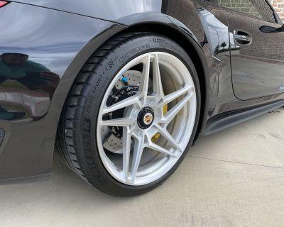 20 Anarchy Wheels Centerlock for 991 turbo s / gt3