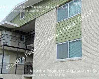 100 Terrace Dr Ne #6, Atlanta, GA 30305 1 Bedroom Condo