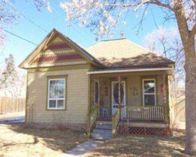 220 N Jefferson Ave, Loveland, CO 80537 2 Bedroom House