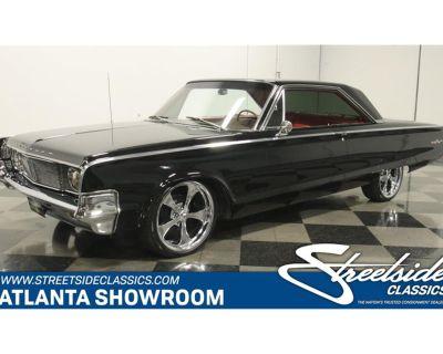 1965 Chrysler Windsor