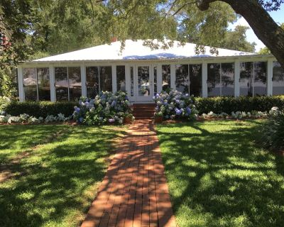 Large Family Friendly Mobile Bay Home Near Grand Hotel, Shops - Fairhope