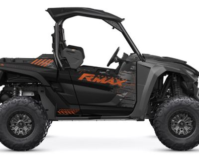 2022 Yamaha Wolverine RMAX2 1000 XT-R Utility Sport Waynesburg, PA