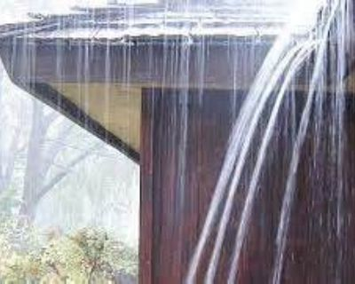 Storm Damage Repair & More! | Moes Masonry