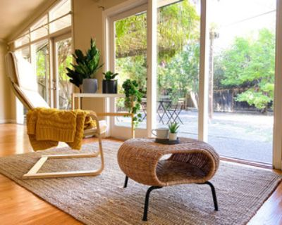 Shared Rooms in Palo Alto - Everything Included!