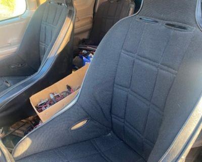 3 mastercraft seats