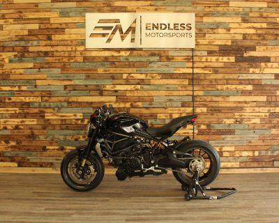 2016 Ducati Monster 1200 R Sport West Allis, WI