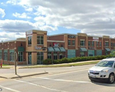 Office and Retail Space for Lease