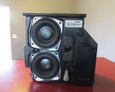 Bose Box Subwoofer 28170 3jv1a Infiniti Qx60 14