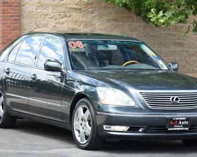 2006 Lexus LS LS 430