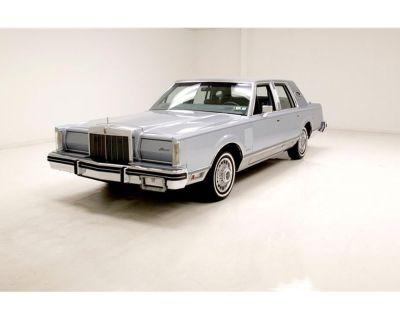 1983 Lincoln Mark V