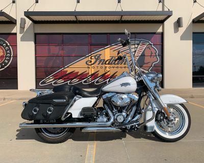 2013 Harley-Davidson Road King Classic Touring Norman, OK