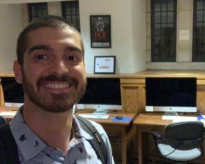 Javier, 29 years, Male - Looking in: Denver CO