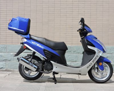 2021 Peace Sports Peace Sports 150CC TPGS808 Moped Norcross, GA