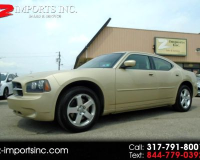 Used 2010 Dodge Charger SXT AWD