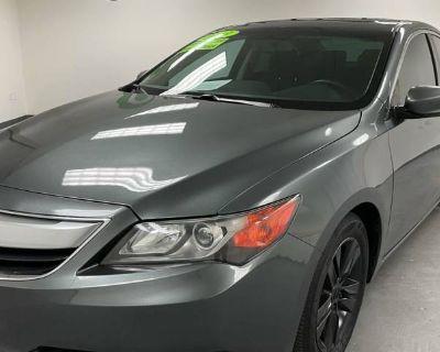 2013 Acura ILX Standard