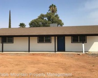 5395 Crest Ridge Dr, Oroville, CA 95966 4 Bedroom House