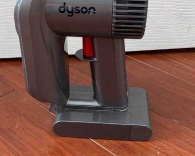 Dyson dc44 main body