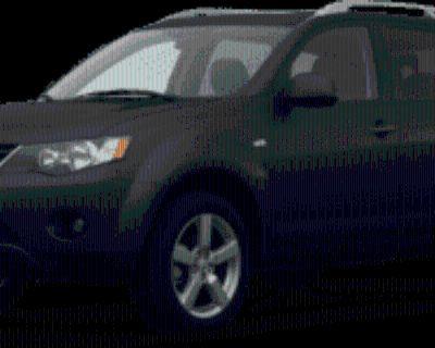 2007 Mitsubishi Outlander LS