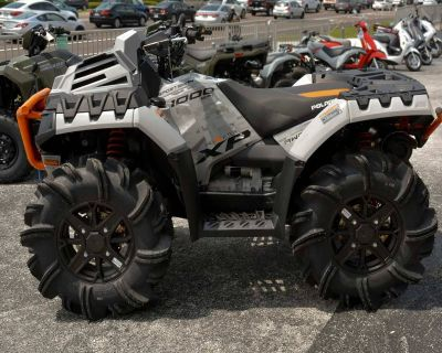 2021 Polaris Sportsman XP 1000 High Lifter Edition ATV Sport Utility Clearwater, FL