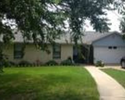Under Contract***--Small Town Brick Home!!!