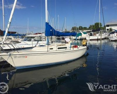 CAL 24 for sale