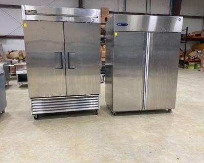 2021 Restaurant Equipment Auction