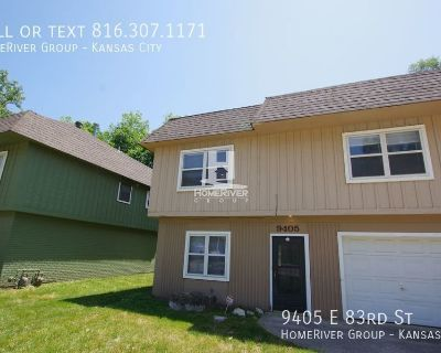 Do NOT Miss Out On This Beautiful Raytown MO Renovated Home!