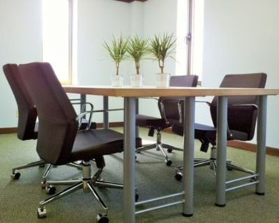Downtown Miami Meeting Space for Filmed Interviews & Office Related Shoots, Miami, FL