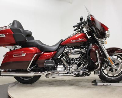 2019 Harley-Davidson Ultra Limited Tour Pittsfield, MA