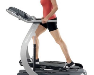 BOFLEX TREADCLIMBER TC20