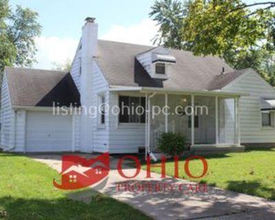 330 Eastview Ave #1, Vandalia, OH 45377 3 Bedroom Apartment