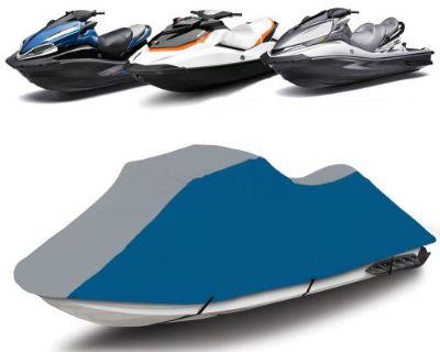 Jet Ski Pwc Cover Yamaha Vx 2005 2006 2007 2008 2009
