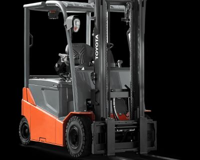 2021 Toyota Industrial Equipment 05-8FBM20T