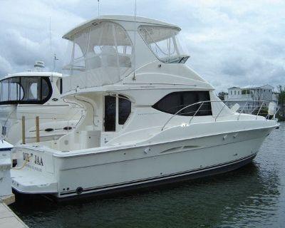 2006 Silverton 38C