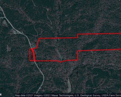 122.52 Acres Recreational Opportunity Use