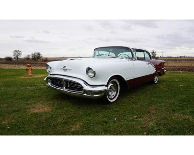 1956 Oldsmobile 98 Deluxe