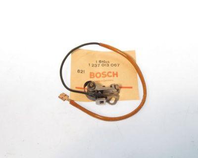 Bmw R60/7 R80 R100t R60/6 R90/s New Bosch Ignition Point Set 1.237.013.067