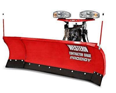 2021 Western Snowplows Prodigy Snow Plow Blades Harrisburg, PA