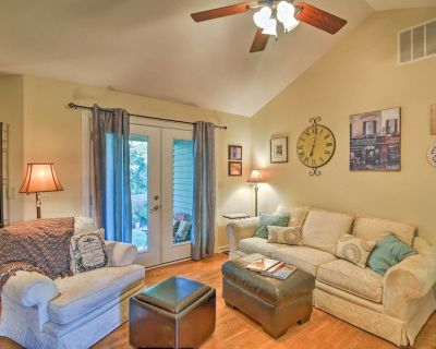 Pet-Friendly Home, 9 Mi. to Table Rock Lake! - Blue Eye