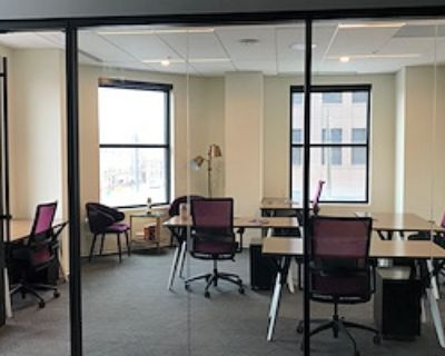 Private Office for 6 at Venture X - Denver