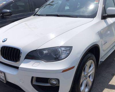 2014 BMW X6 35i