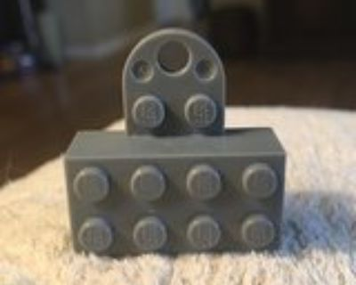 Magnetic Minifigure Stand