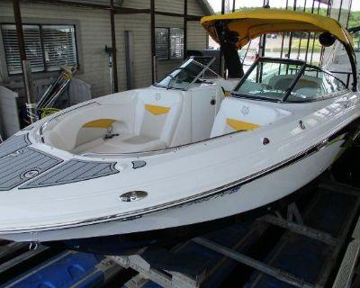 2005 Chaparral 276 Ssx