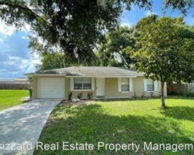 1175 Elm Ct, Tavares, FL 32778 3 Bedroom House