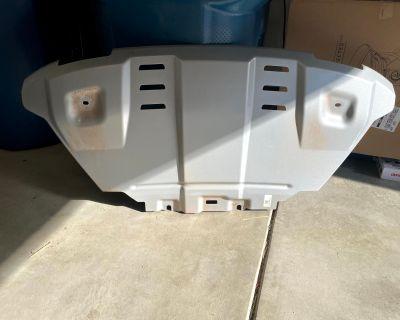 Colorado - FX4 Skid Plate Set (Front, trans, transfer)