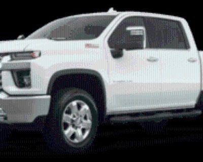 2021 Chevrolet Silverado 2500HD WT
