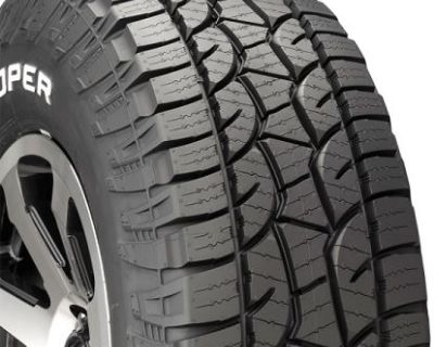 Cooper Discoverer ATP II | Now Available at Discount Tire