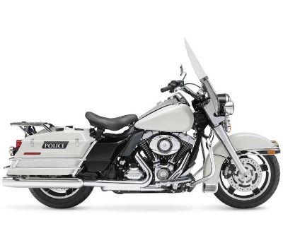 2013 Harley-Davidson Police Road King Touring Scott, LA