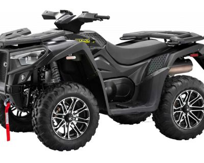 2021 Kymco MXU 700i LE EPS Euro ATV Sport Utility Portland, OR