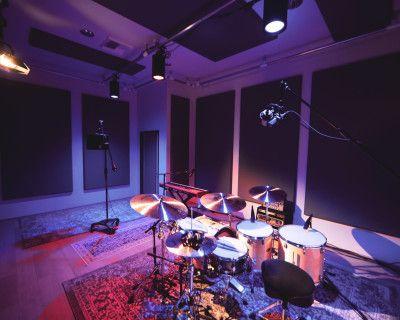 Professional Music Recording Studio, Mission Viejo, CA